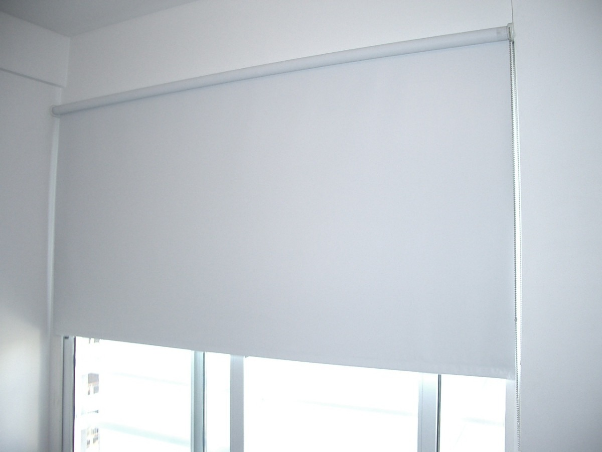 Promocin Cortinas Enrollables Screen Blackout Desde