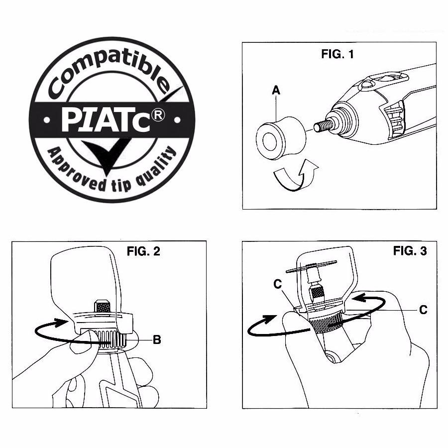Protetor Capa De Proteção A550 P/ Dremel Micro Retifica