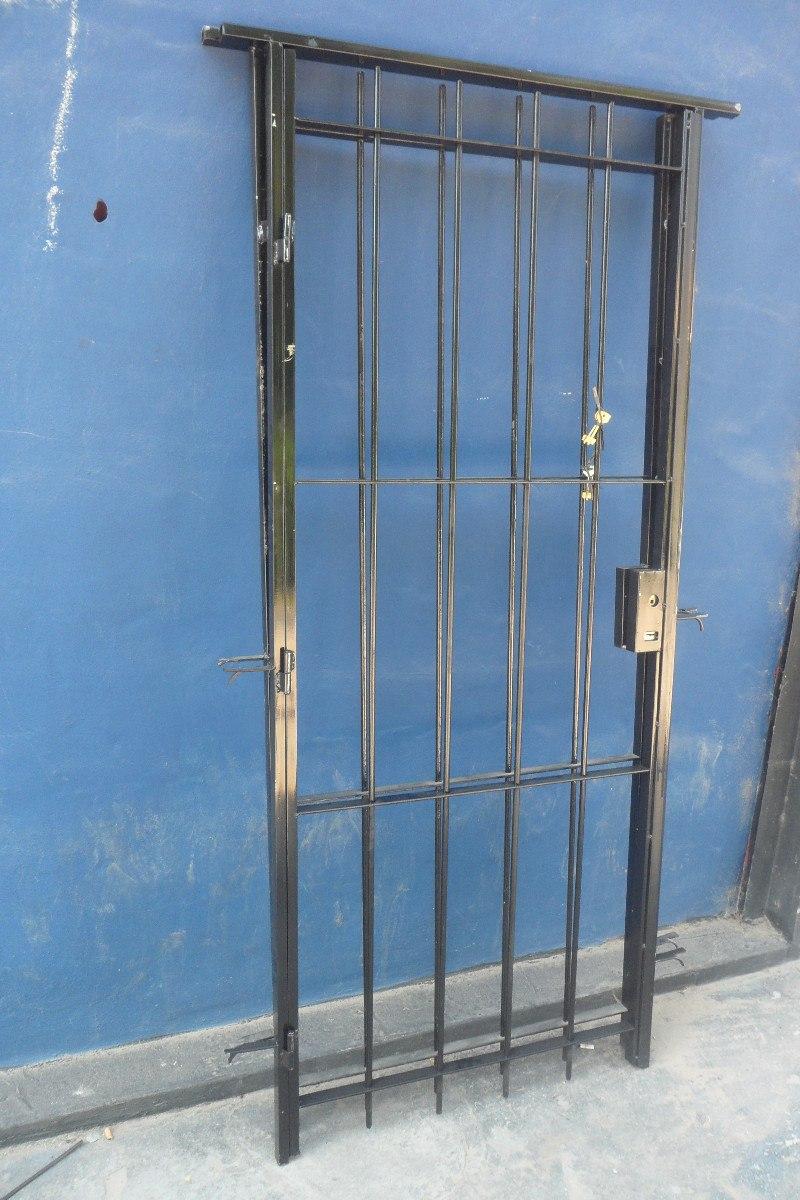 Puertas De Hierro Para Exterior Puertas Rejas Exterior Ue