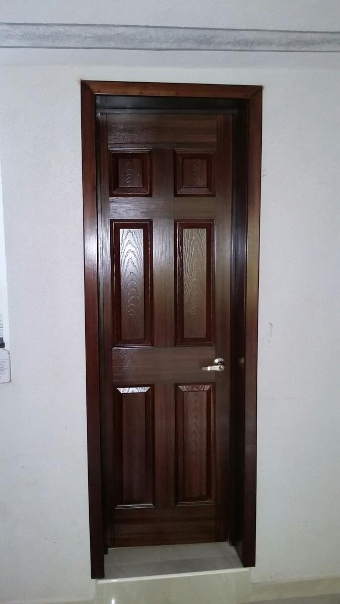 Puertas En Madera   350000 en Mercado Libre