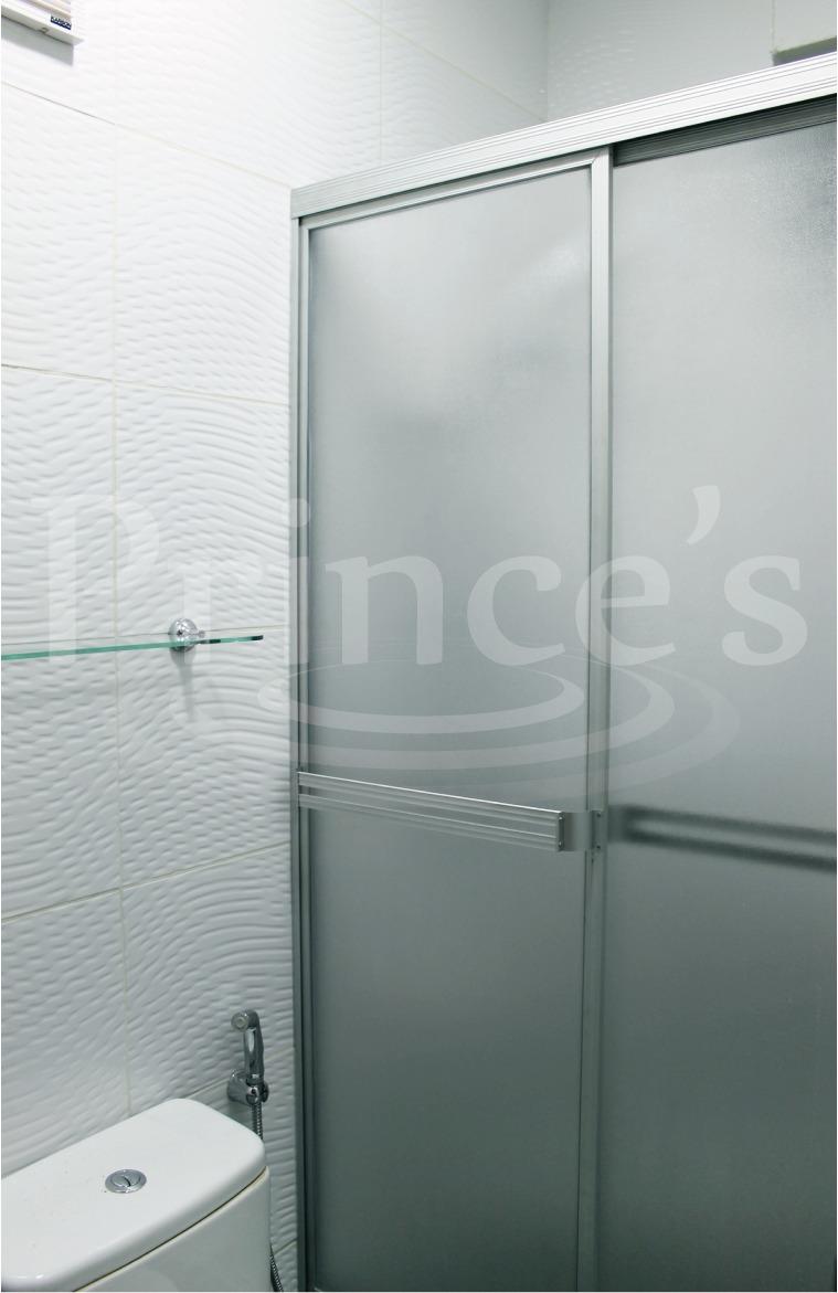 Puertas Para Duchas Y Tinas Desde S450 Acrilico  Cristal