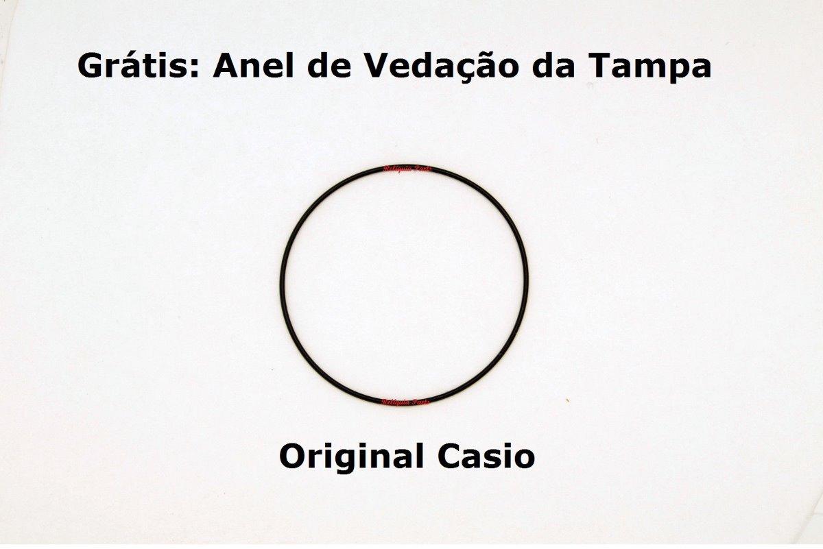 Pulseira + Bezel Capa Casio G-shock Gd-100 Ga-110 Original