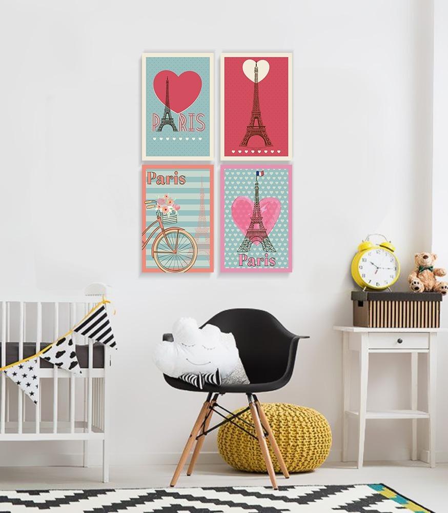 Quadros Decorativos Mdf Quarto Infantil Kids Teen Beb