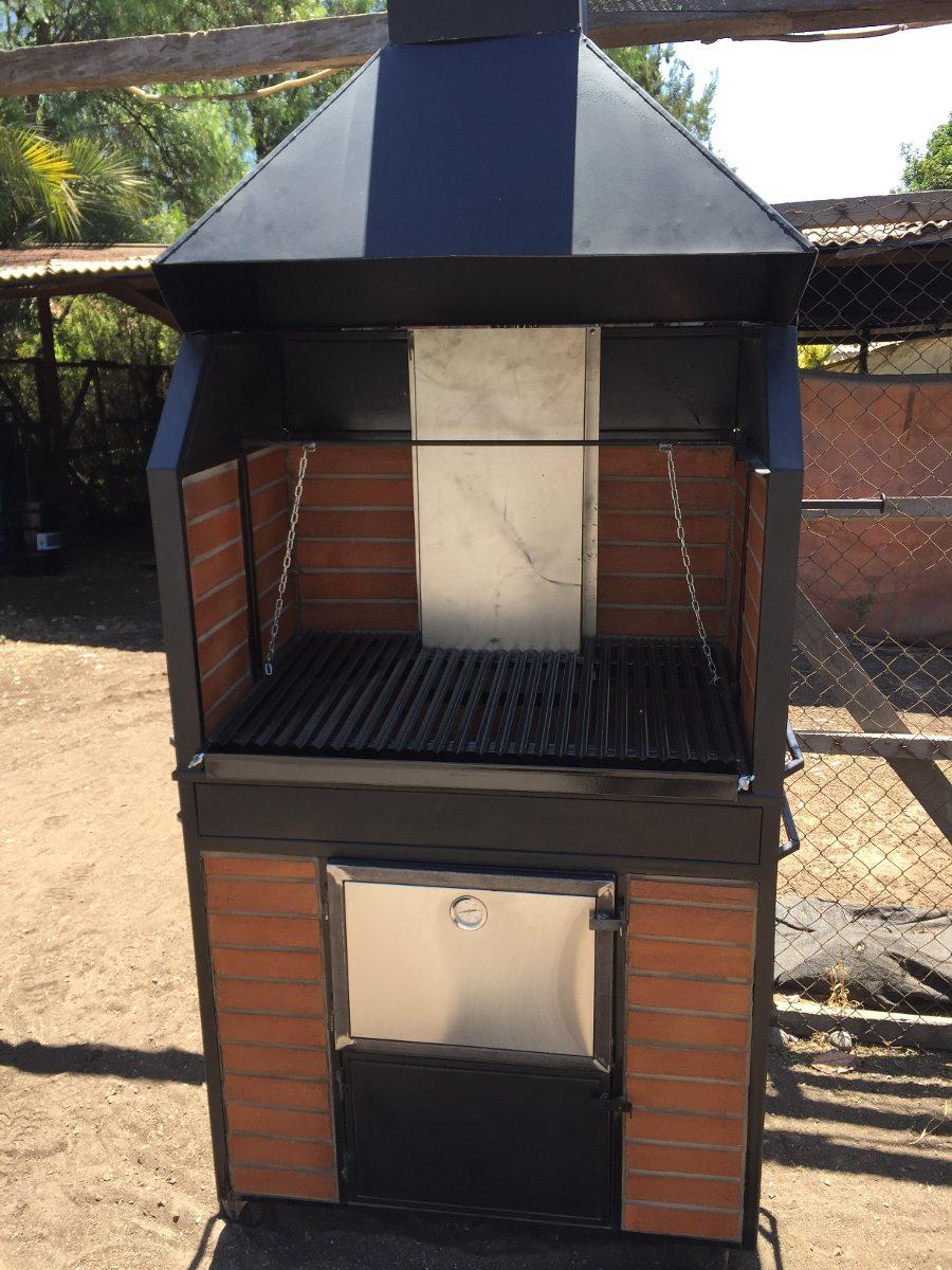 Quincho Con Horno   550000 en Mercado Libre