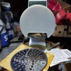 Kitchen Magician Runners Rayadora De Verduras Made In Usa 1 000 00 En Cargando Zoom