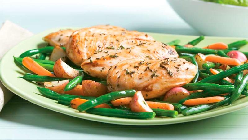 Cocina Saludable Pdf