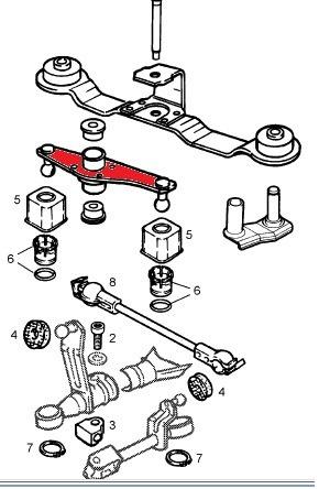 Recortador De Cambios Astra 1.8 Trans Manual (2000-2003