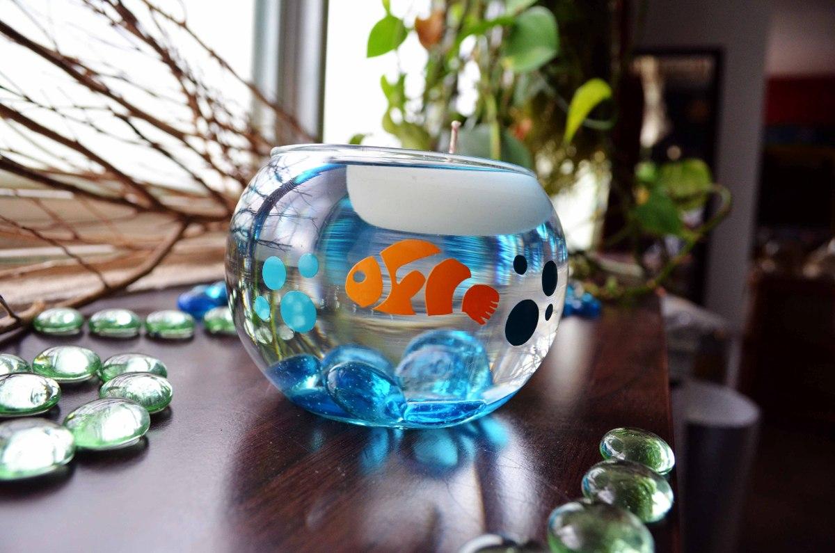 Recuerdo Para Fiesta Temtica De Buscando A Nemo Aluzza