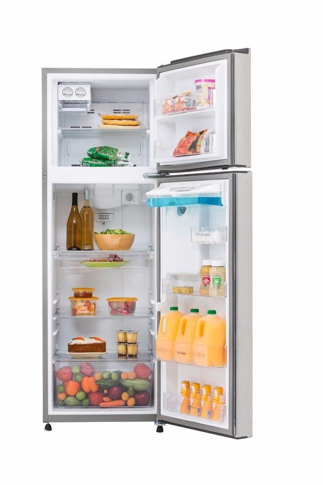 Refrigerador Whirlpool Wt4543s 14p Cdesp Ac Inox   879900 en Mercado Libre