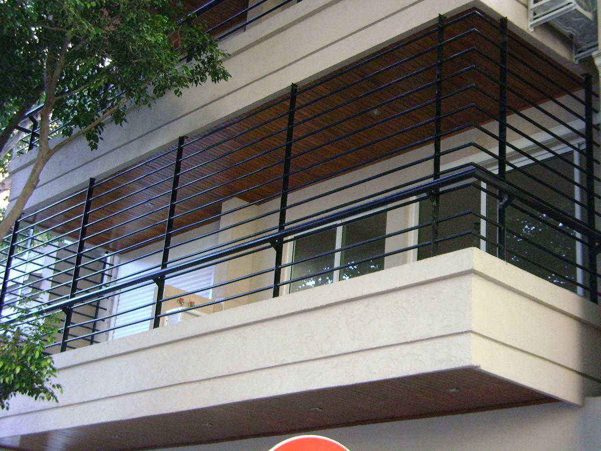 Rejas De Seguridad Para Balcon   80000 en Mercado Libre