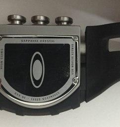 rel gio oakley fuse box carregando zoom  [ 1200 x 900 Pixel ]