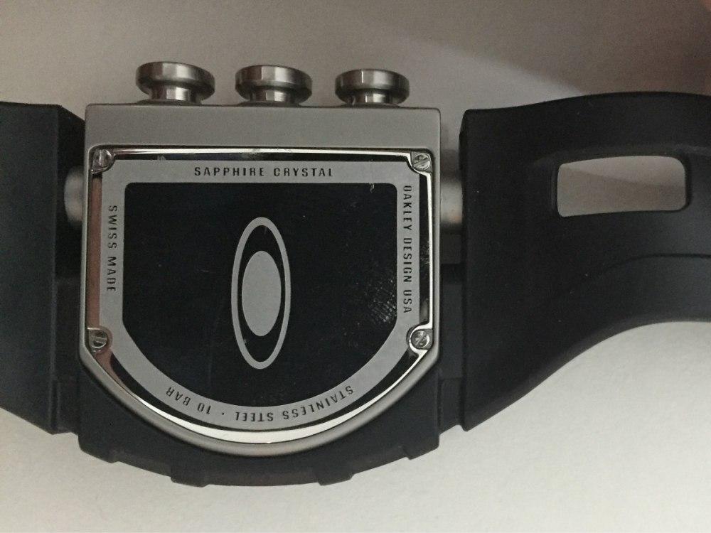 medium resolution of rel gio oakley fuse box carregando zoom