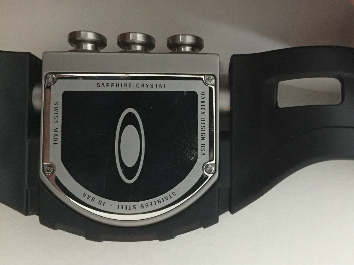hight resolution of rel gio oakley fuse box carregando zoom