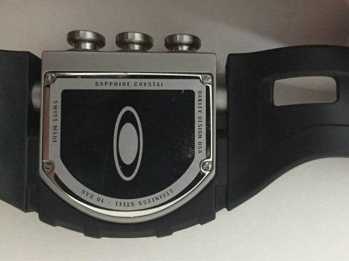 small resolution of rel gio oakley fuse box carregando zoom