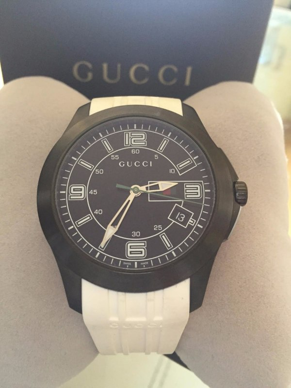 85c3c50ebd2 20+ Relojes De Hombre Gucci Pictures and Ideas on Meta Networks
