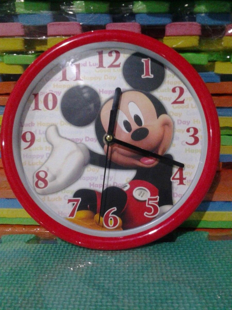 Reloj Para Nios Y Nias Personajes Animados Oferta