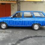 Promo Importaciones De Mexico Renault 12 Guayin Azul Frances 1 43 Super Edicion Limitada 485 00