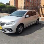 Renault Logan Zen Gris Plata Modelo 2 020 Full Equipo 1 6 43 700 000 En Tucarro
