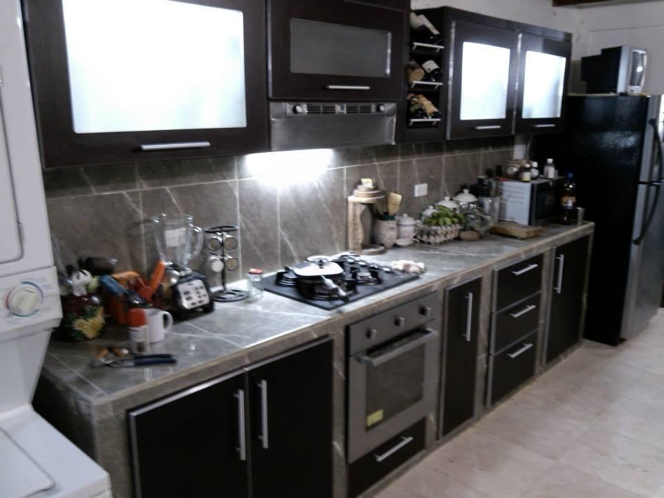 Reserve Su Cocina Empotrada  Bs 956 en Mercado Libre