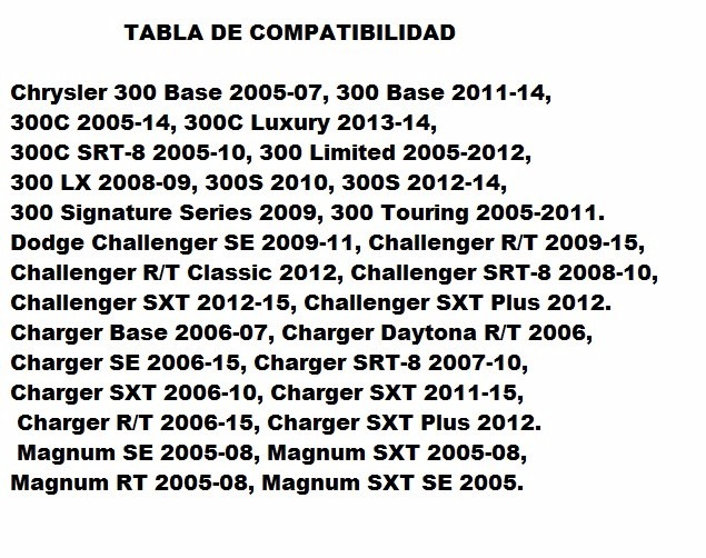 Rines Dodge Ram Srt Cromados 20x9 Juego Completo
