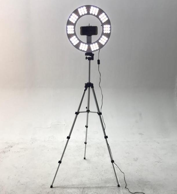 Led Light Gopro