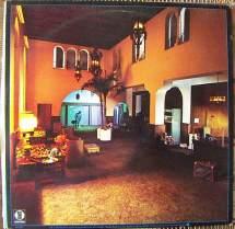 Rock Inter Eagles Hotel California Lp 12 - U 34.80