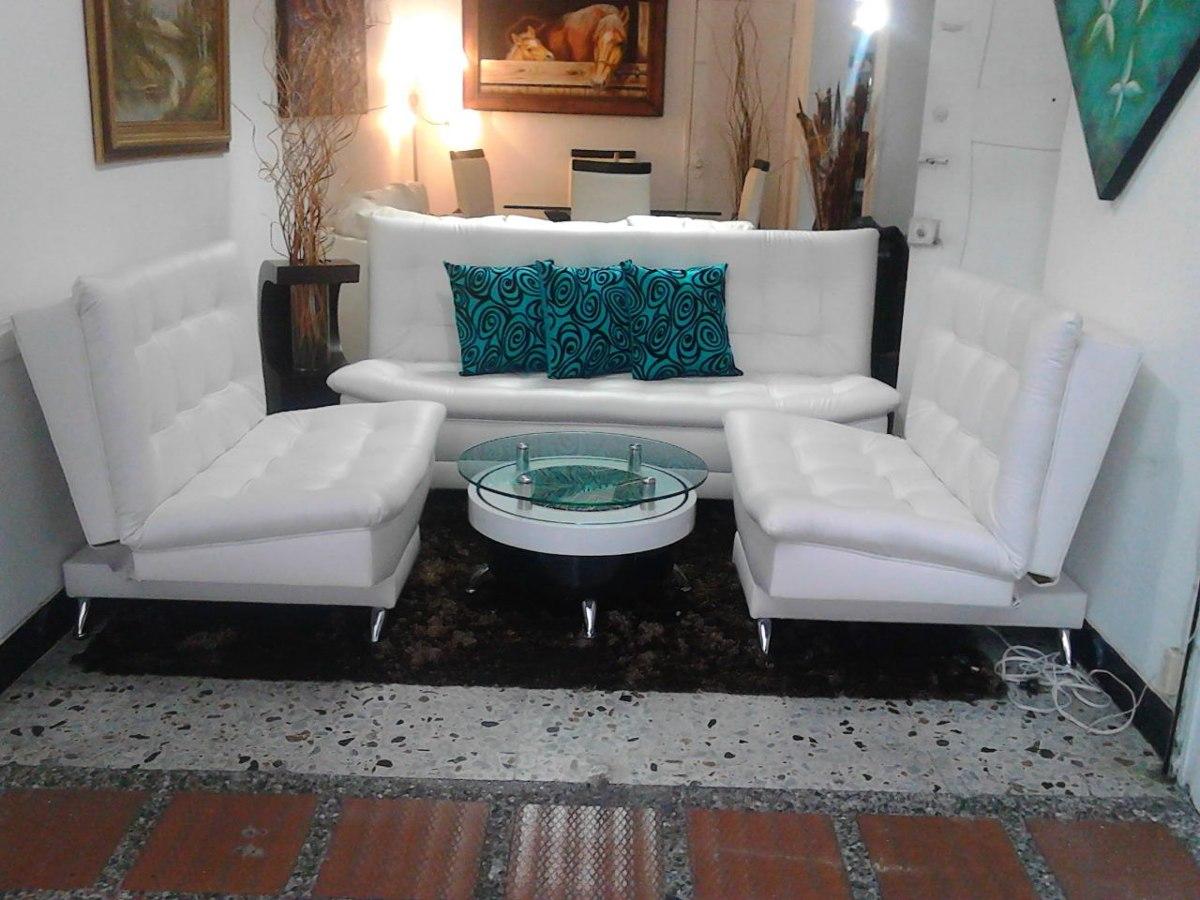 sofa cama bogota colombia kivik cover red sala clic clac sofacama 1 600 000 en mercado libre