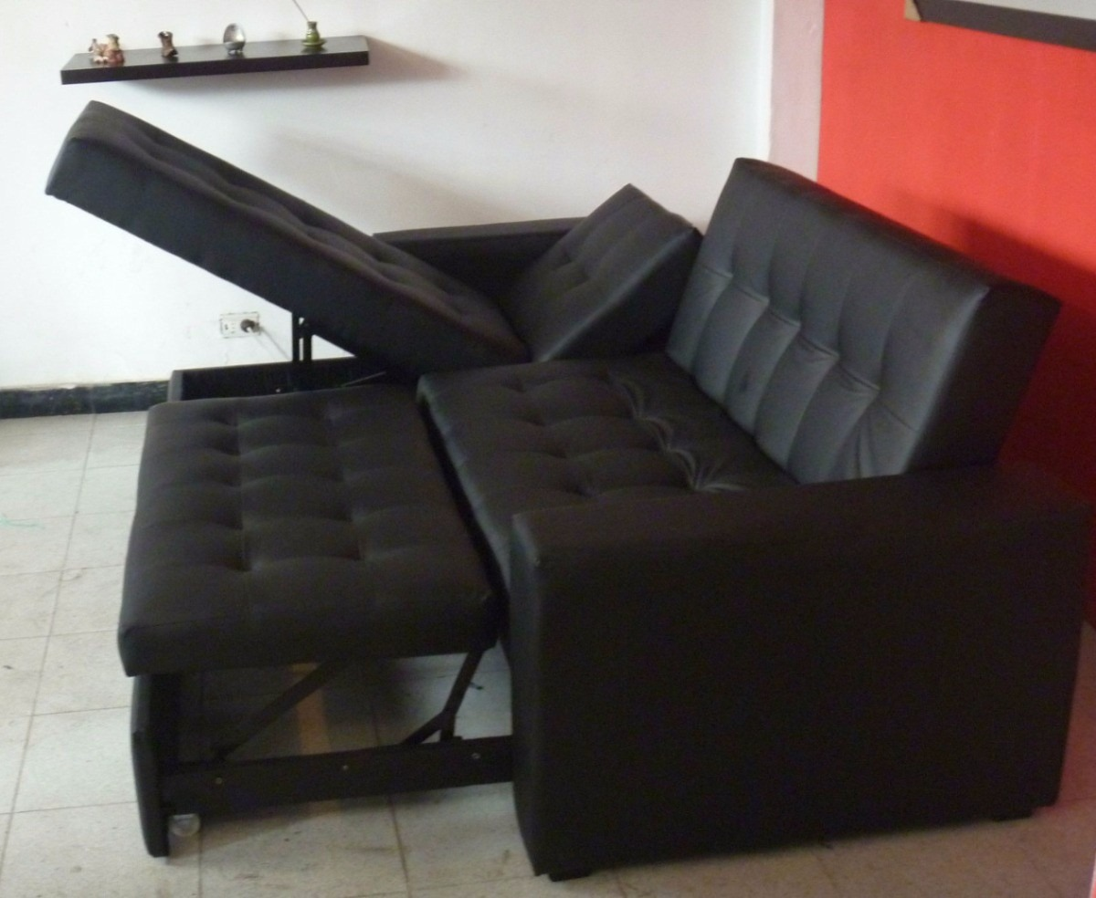 sofa cama bogota colombia value city sofas reviews sala moderna con baul puff mesa envio