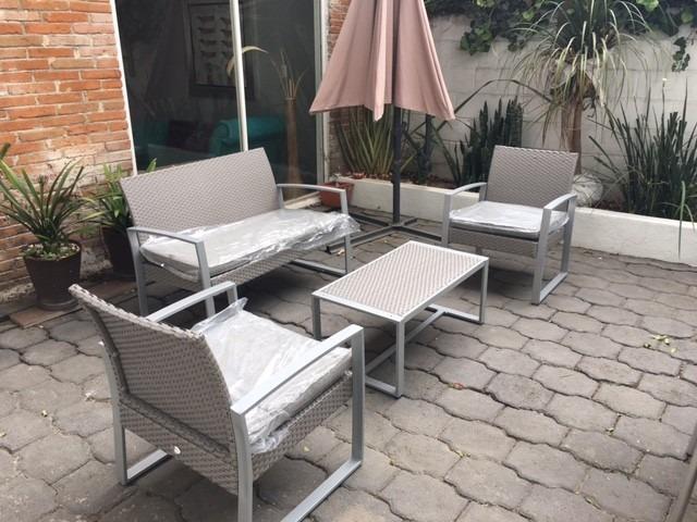 Sala Para Exterior Jardin O Terraza   780000 en