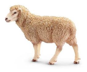 schleich oveja animales granja