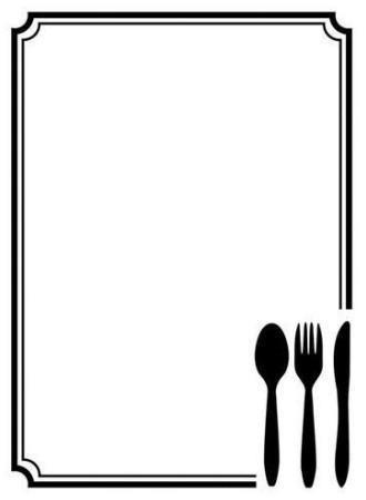 Scrapbook Folder Grabado Marco Cubierto Cocina Repujar