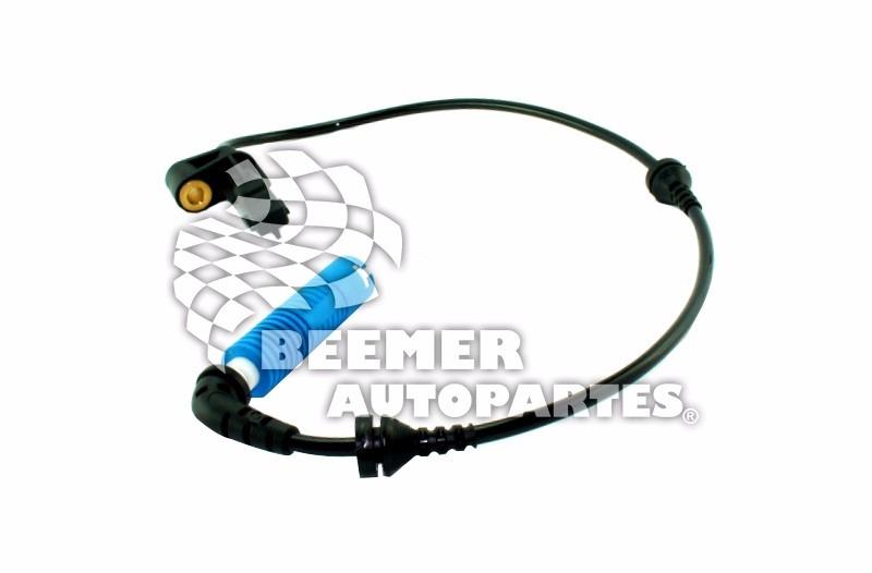 Sensor Abs Velocidad Delantero Bmw 320i 325i 330i 323i