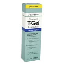 Shampoo T-gel Neutrogena Caída Del Cabello - $ 259.00 en ...