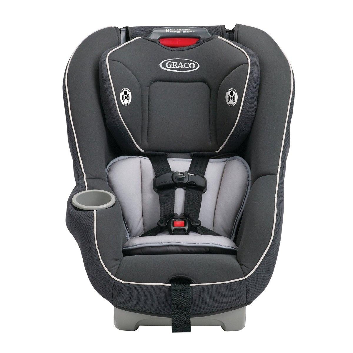 Silla De Beb Para Carro Graco Contender Asiento 65 Coche