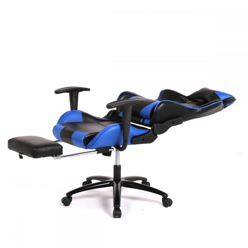 ergonomic chair office walmart pool lounge chairs silla de escritorio gamers asiento carreras reclinable ms - $ 4,869.00 en mercado libre