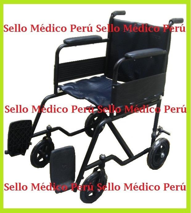 silla de ruedas plegable peru  Las sillas de ruedas