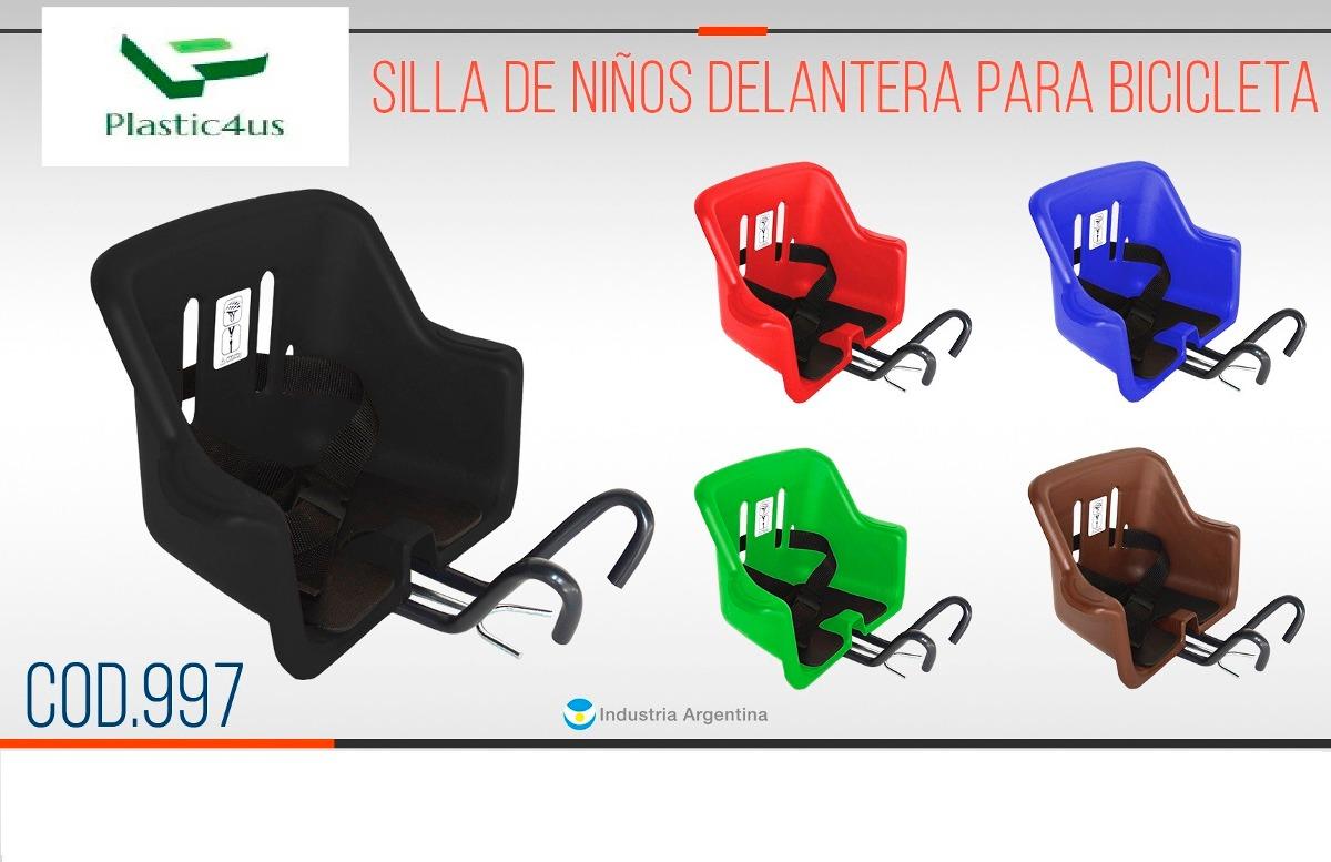 Silla Delantera De Bicicleta Para Bebes Y Nios   21500
