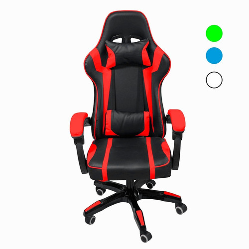 Silla Gamer Audiotek