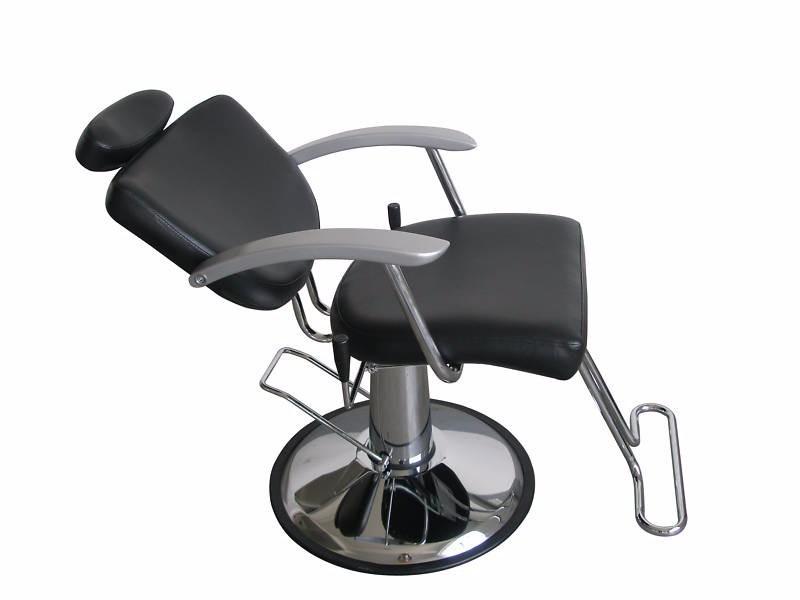 Silla Hidraulica Reclinable Sillon Estetica Salon Belleza