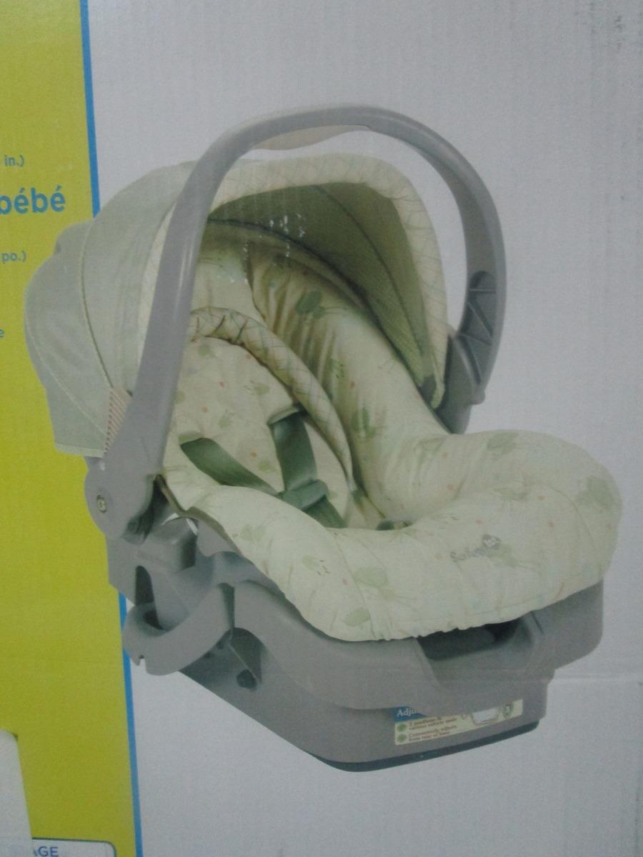 Silla Para Auto Car Seat Safety Creclinaciones Bebes  S 35900 en Mercado Libre