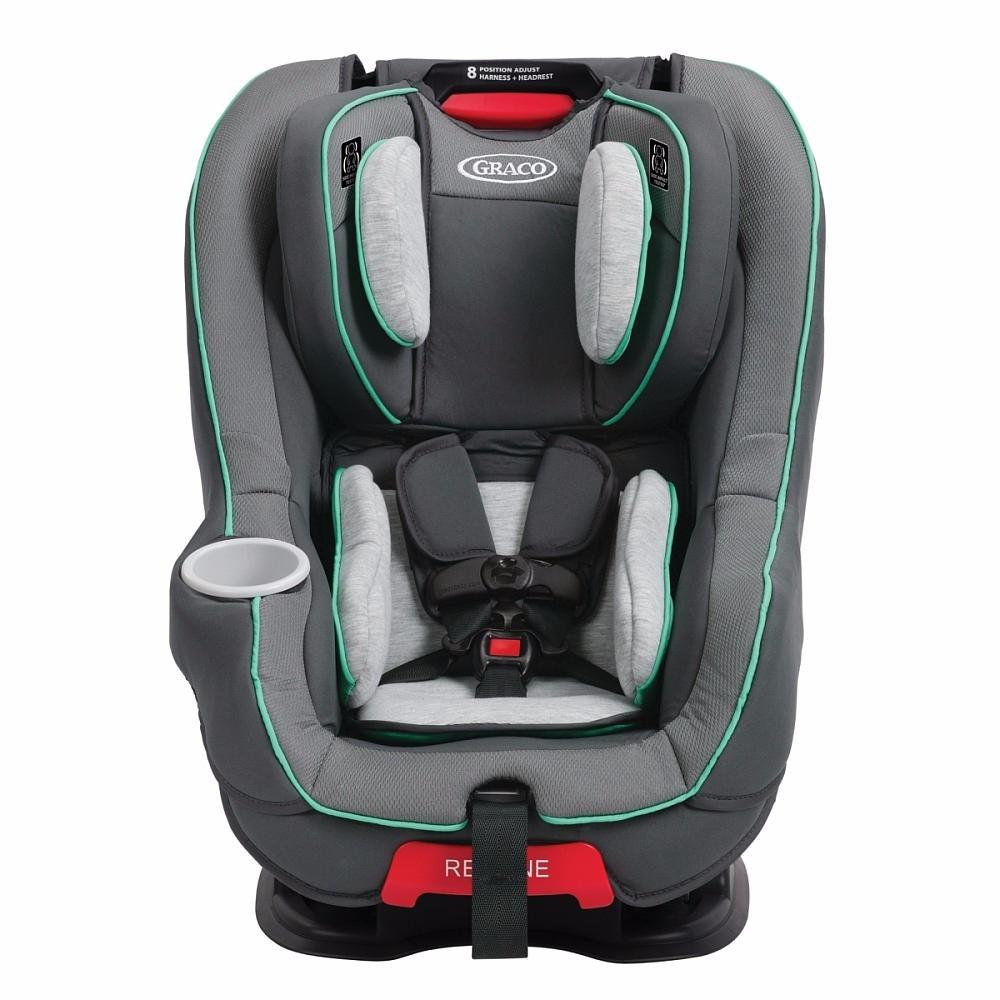 Silla Para Auto Graco My Size 65 Isaac Envio Gratis
