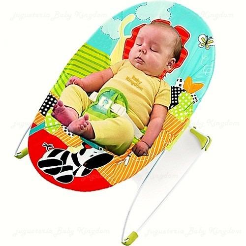 Silla Para Dormir Al Bebe Con Moviljuegos Y Juguetes Nueva   179500 en Mercado Libre
