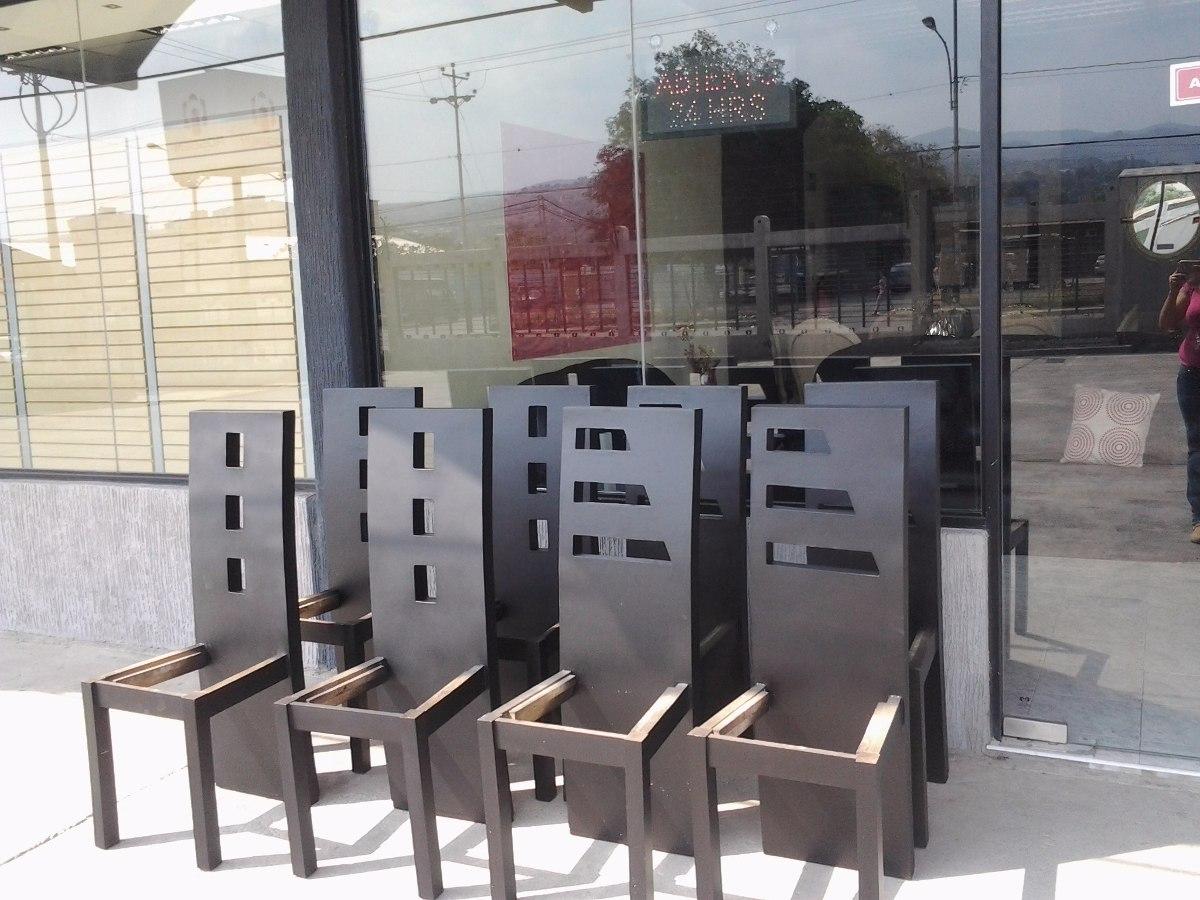 Sillas Para Comedor Moderno  Bs 40000000 en Mercado Libre