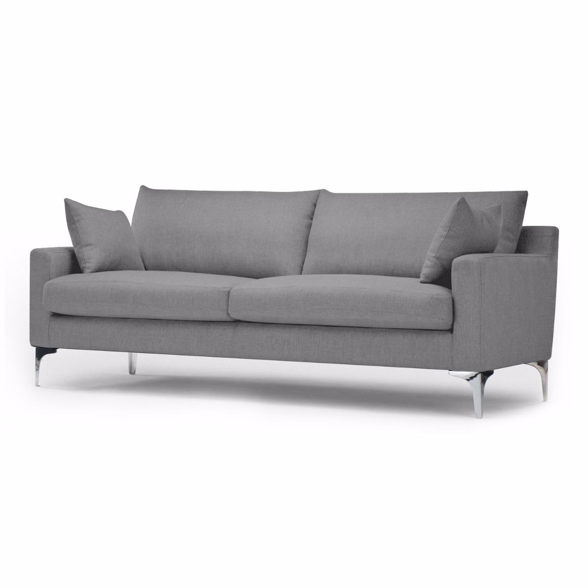 sofa modernos 2017 dog bed saver sillon 3 cuerpos moderno minimalista premiun 17 590 cargando zoom