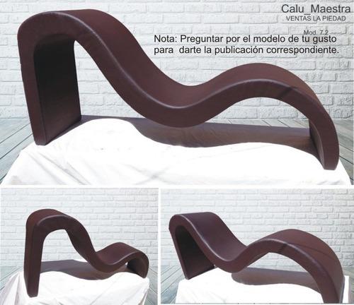 Sillon Tantra Divan Mod 141   368900 en Mercado Libre