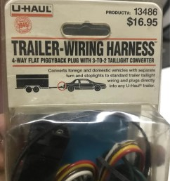 uhaul wiring harness cargando zoom  [ 992 x 1200 Pixel ]