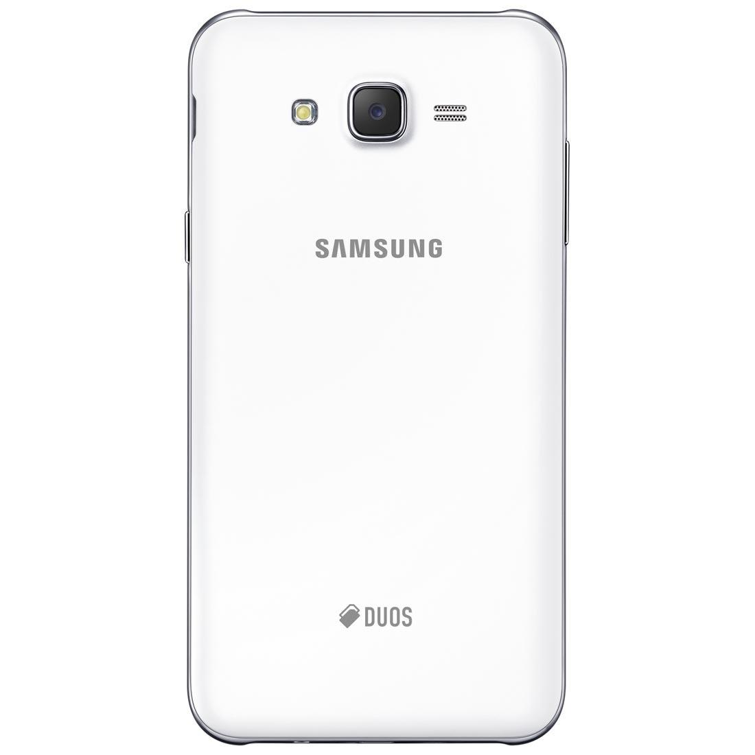 Smartphone Samsung Galaxy J7 Duos J700m Branco, 1.5ghz