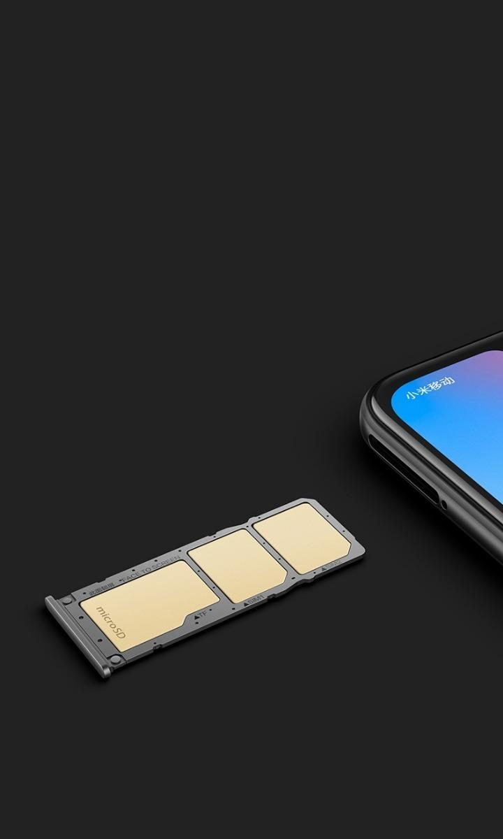 Smartphone Xiaomi Redmi 6 Pro Octa Core 4g 5.84 4gb+64gb - R$ 1.699.00 em Mercado Livre