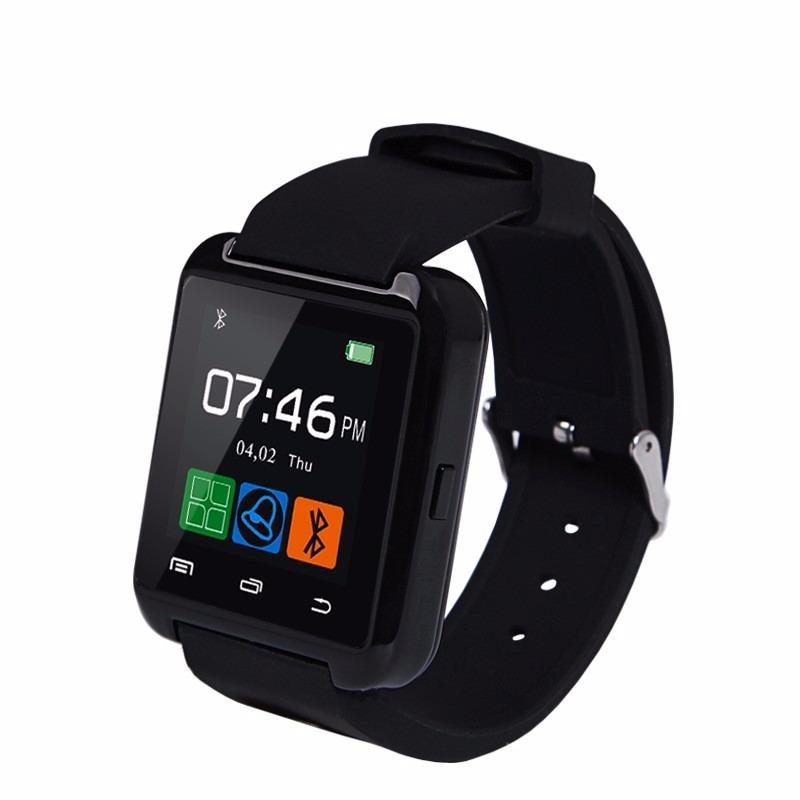 Smartwatch Relógio Android Whatsapp Ligações Sms No Pulso - R$ 149,00 em Mercado Livre