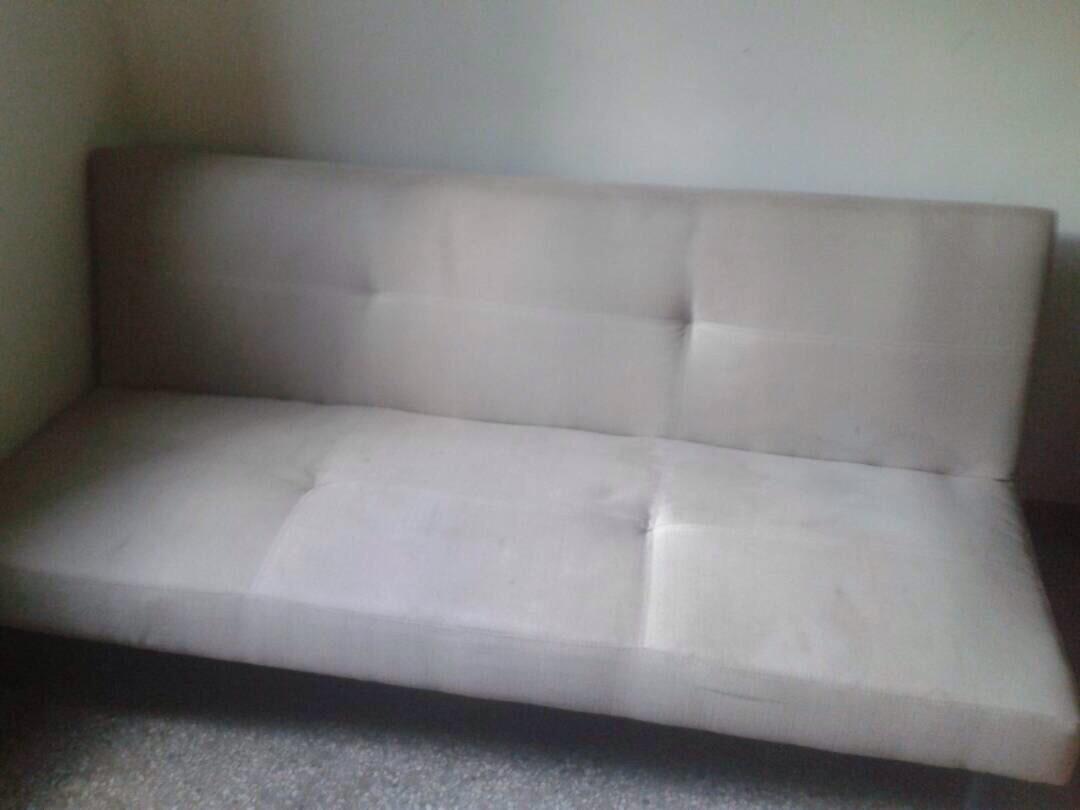 sofa cama mercado libre venezuela wooden arm covers sofá bs 1 100 00 en